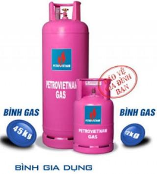 Tìm hiểu những thương hiệu gas lớn nhất hiện nay