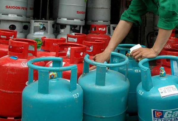 Tư vấn mua bình gas chất lượng và an toàn tuyệt đối
